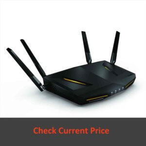 Zyxel Armor Z2 AC2600 MU-MIMO Wireless Router [NBG6817]: