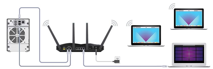 How to setup a Realtek Router