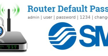 SMC Router [Login, Setup, Reset, Defaults]