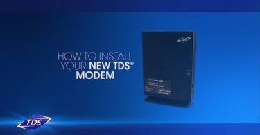TDS Router [Login, Setup, Reset, Defaults]