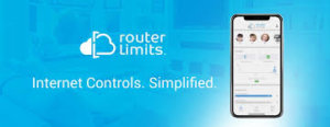 Router Limits [Login, Setup, Reset, Defaults]