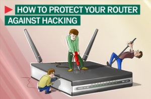 How to Fix a Hacked Router