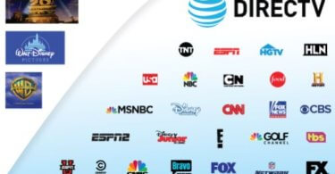DirecTV [Login, Setup, Reset, Defaults]