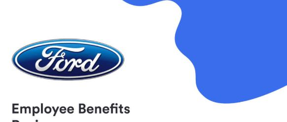 Ford Benefits for Currently Working and Retired Employees