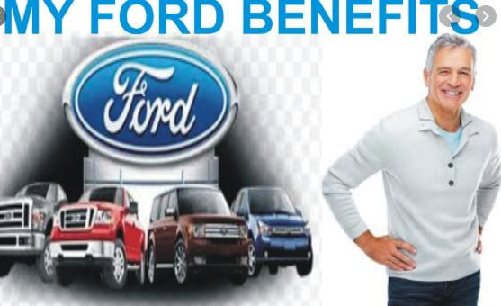 Get Information About Your Togetherness and Other Benefits Offered By the Ford