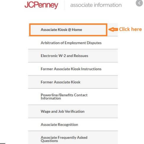 How to Register Yourself on JCP Associate Kiosk