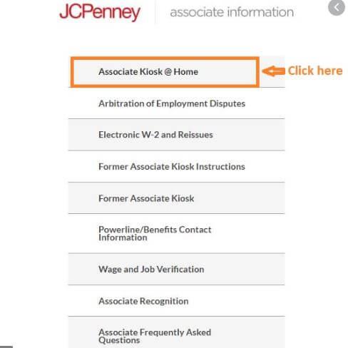 How to Register Yourself on JCP Associate Kiosk