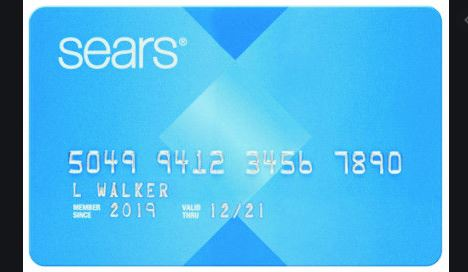 Sears Credit Cards Benefits and Rewards