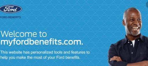 What Can You Do on Myfordbenefits Online Web Portal