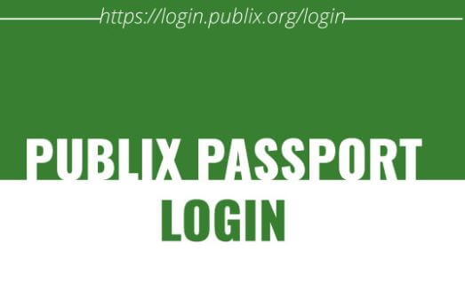 How to Access Oasis Publix Passport Login.