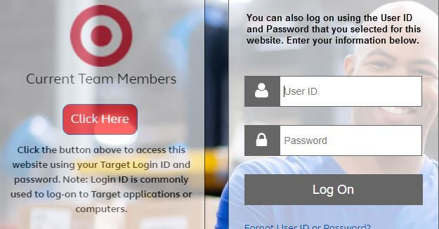How to Login to your Targetpayandenefits Account