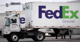 Services of Fed EX MyGroundBiz