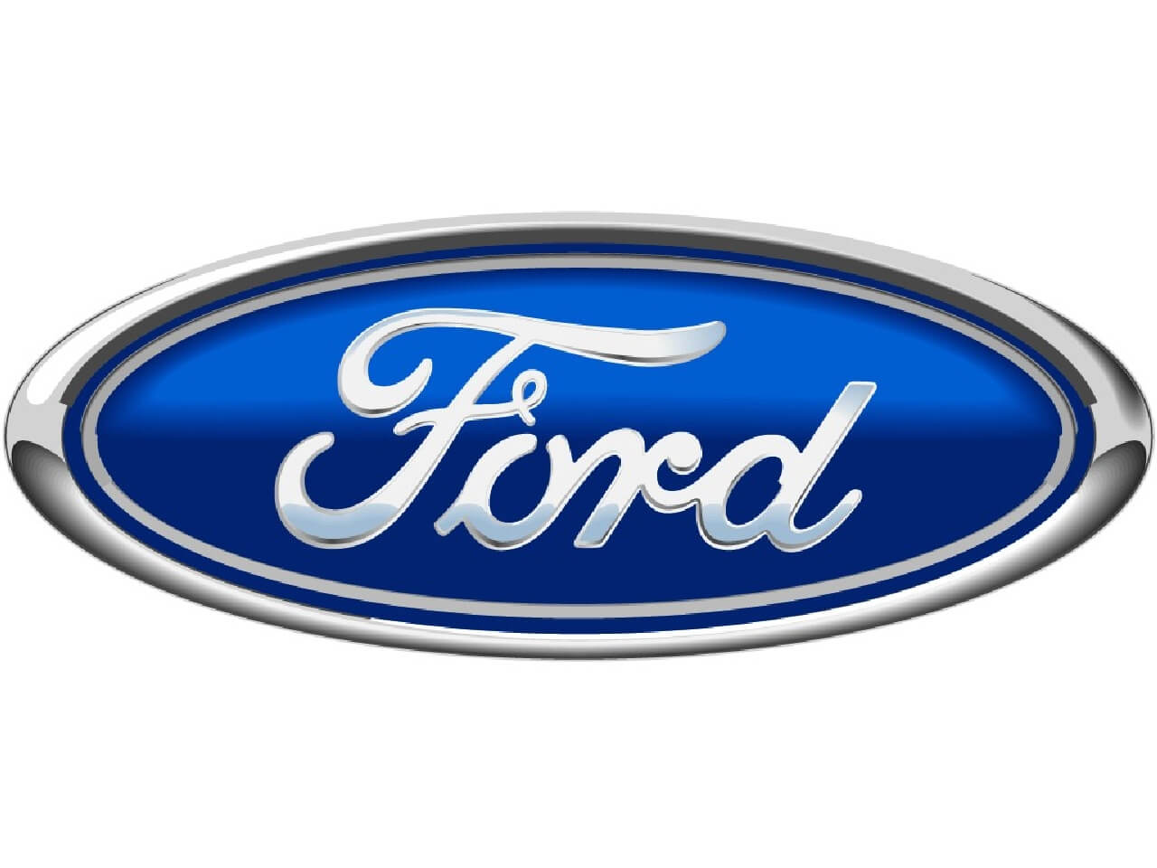 My ford online login