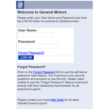 Recovering the Password