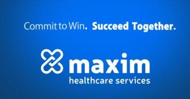 My Maxim Connect
