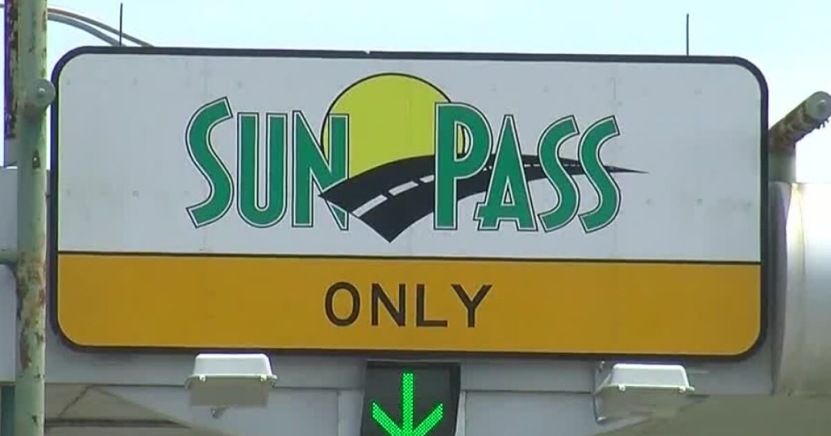 SunPass Customer Services and Support