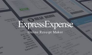 8. Expense Receipt